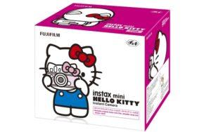 appareil photo hello kitty