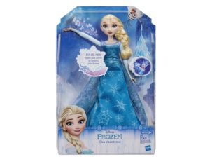 barbie reine des neiges