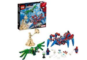 jouets lego avengers