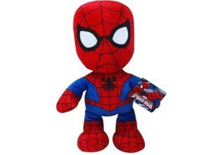 peluche Spiderman