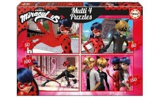 puzzle miraculous