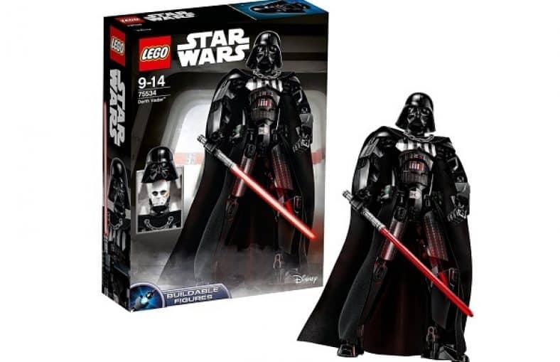 Figurine Lego Star Wars Quelle Est La Meilleure