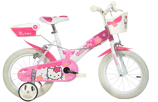 velo hello kitty