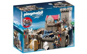 chateau fort playmobil