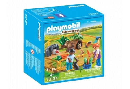 animaux de ferme playmobil