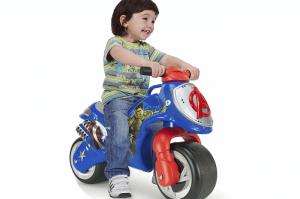 moto avengers