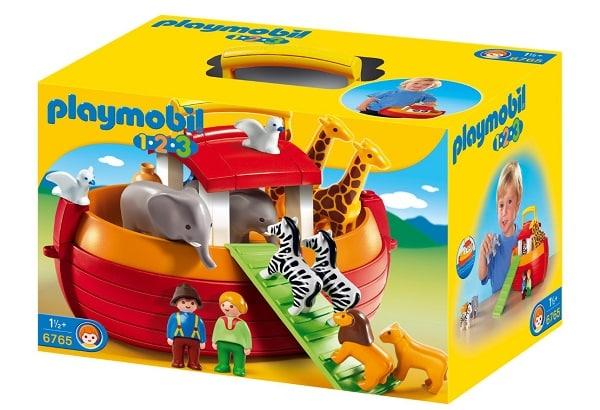 arche noé playmobil