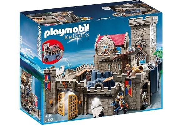 chevalier playmobil