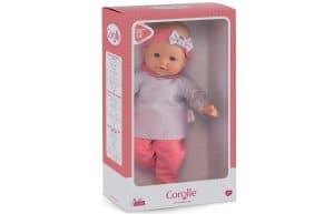 meilleure poupée corolle