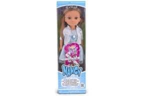 meilleure poupée nancy