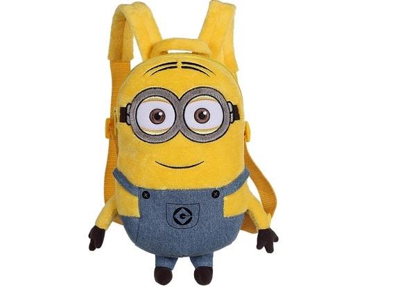 sac minion