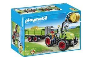 tracteur playmobil