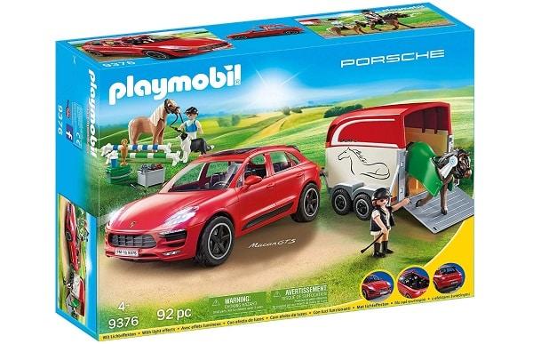 voiture playmobil