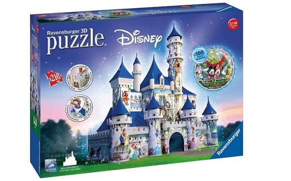 meilleur puzzle 3d
