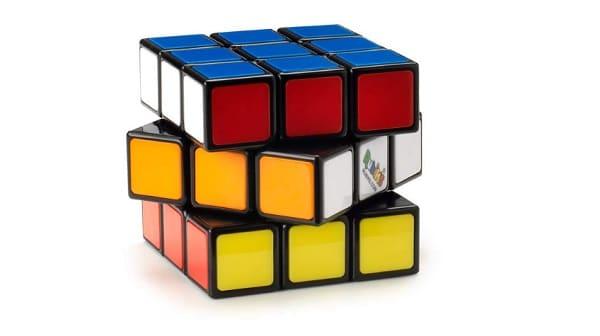 meilleur rubik's cube