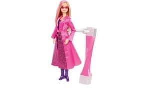 meilleure barbie agent secret