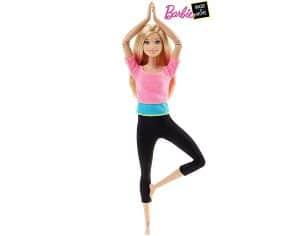 meilleure barbie gym