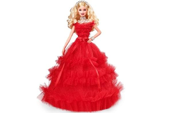 meilleure barbie noel
