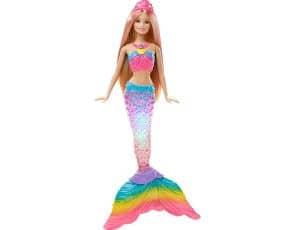 meilleure barbie sirene