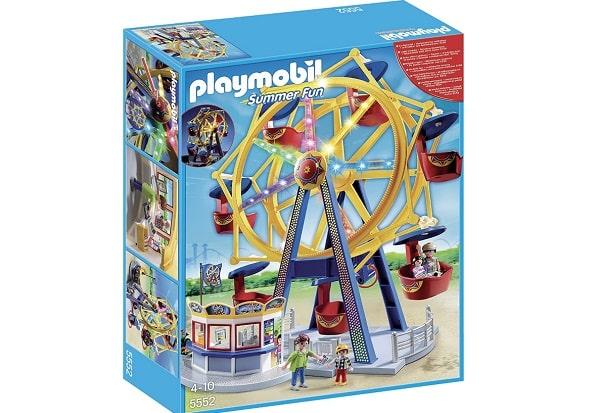 meilleure grande roue playmobil