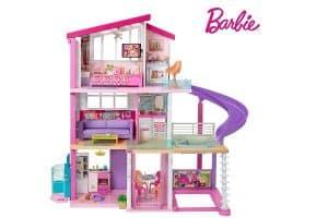 maison de poupée barbie