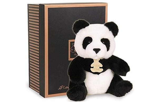 meilleure peluche panda