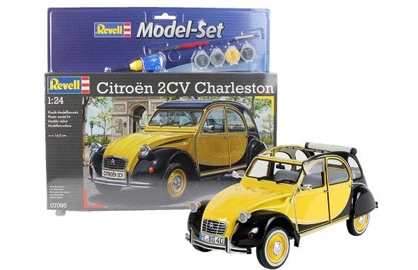 meilleure maquette voiture