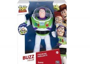 figurine buzz eclair