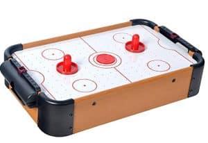mini table air hockey