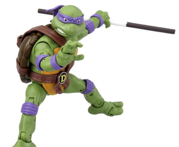 figurine tortue ninja