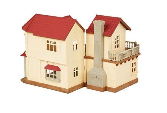 maison sylvanian