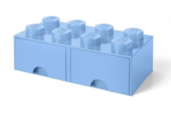 boite lego empilable