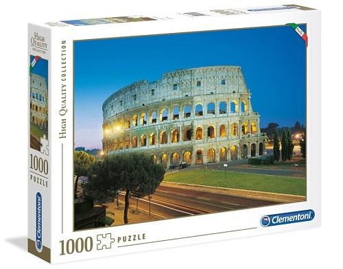 puzzle du colisee de rome