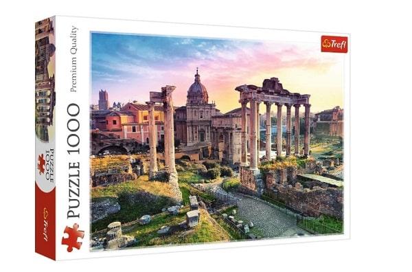 puzzle rome 1000 pieces